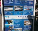 Hajó kölcsönzés árak