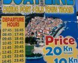 Okrug Gornji-Trogir sétahajó árak